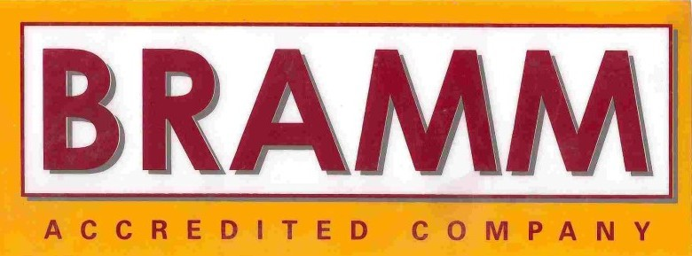 Bramm Accredited